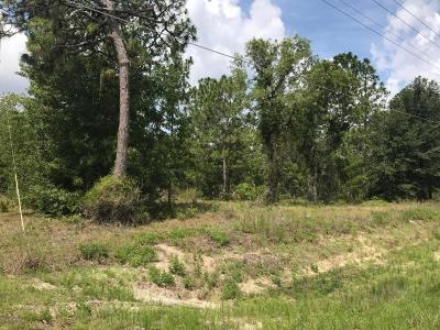 Residential Lots & Land For Sale: NE Hwy 27 Alt