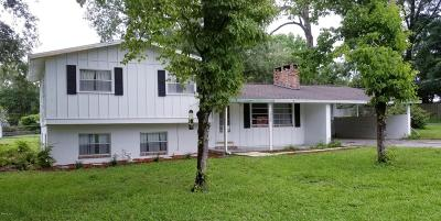 Ocala Single Family Home For Sale: 1326 SE 34 Ter Terrace