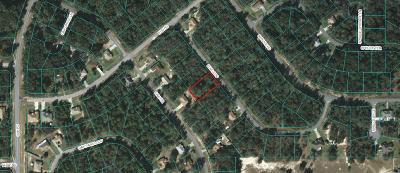 Ocala Residential Lots & Land For Sale: Elm Loop