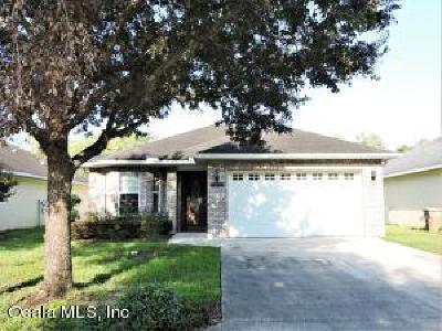 Ocala Condo/Townhouse For Sale: 2134 NE 38 Terr
