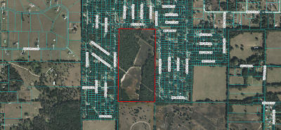 Ocala Residential Lots & Land For Sale: NW 60th Terrace