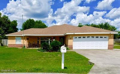 Single Family Home For Sale: 95 Teak Run