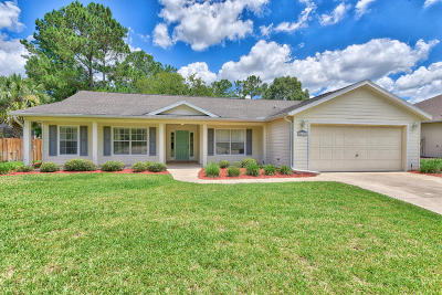 Ocala Single Family Home For Sale: 2413 SE 22nd Place