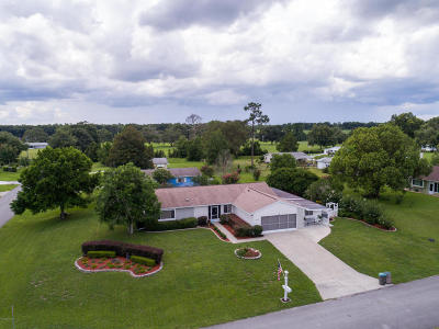 Pine Run Estate Single Family Home For Sale: 9900 SW 104th Place