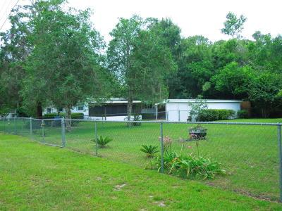 Marion County Single Family Home For Sale: 25142 NE 131 Lane