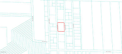 Citra Residential Lots & Land For Sale: NE 66th Avenue