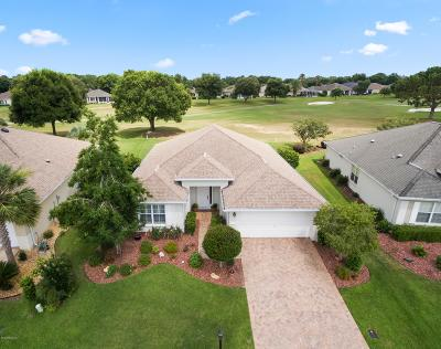 Spruce Creek Gc Single Family Home For Sale: 13137 SE 91st Court Road