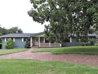 Ocala Single Family Home For Sale: 742 SE 40 Ave