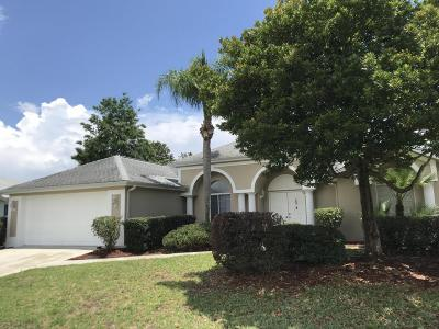 Ocala Single Family Home For Sale: 2031 NW 50th Avenue