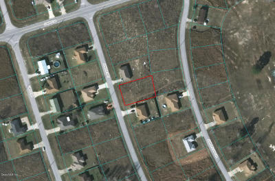 Residential Lots & Land For Sale: Juniper Way