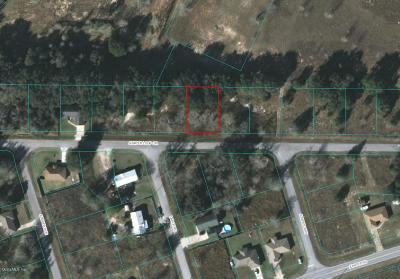 Residential Lots & Land For Sale: Juniper Loop Circle