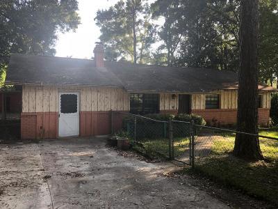 Ocala Single Family Home For Sale: 2241 NE 39th Street
