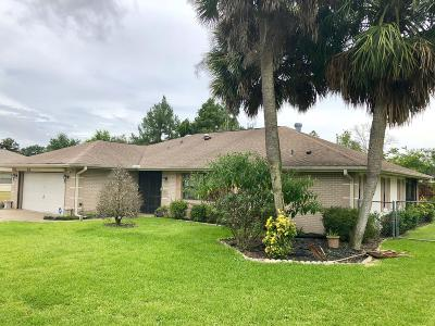 Single Family Home Sold: 13866 SW 31st Court