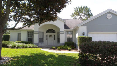Oak Run Single Family Home For Sale: 7215 SW 115th Lane