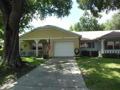 Single Family Home For Sale: 8726 SW 95th Street #A