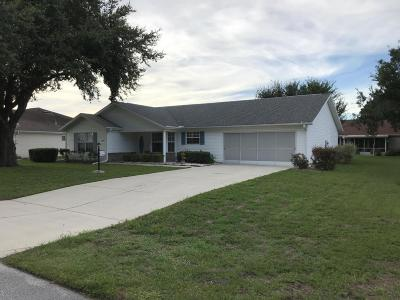Lake County, Marion County Single Family Home For Sale: 6494 SW 84th Street