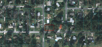 Residential Lots & Land Sold: 1709 NE 22nd Street