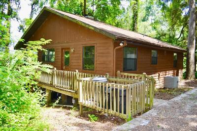 Ocklawaha Single Family Home Pending: 5987 SE 159th Court