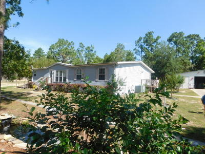 Dunnellon Farm For Sale: 6633 W Dunklin Street