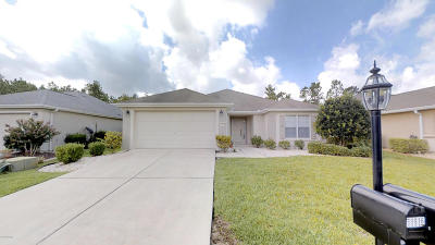 Spruce Creek Gc Single Family Home For Sale: 11916 SE 91st Circle