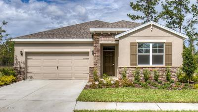 Ocala Single Family Home For Sale: 9152 SW 60th Court Road