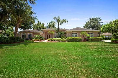 Ocala Single Family Home For Sale: 2612 SE 22nd Avenue