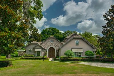 Ocala Single Family Home For Sale: 2801 SE 29th Street