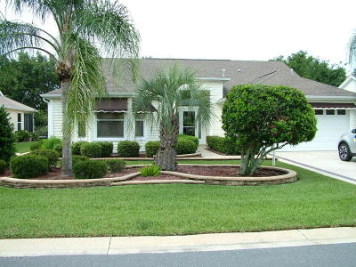 The Villages Single Family Home For Sale: 2473 Tamarindo Drive