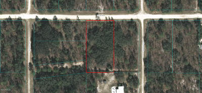 Rolling Hills, Rolling Hills Unit 1-A, Rolling Hills Unit 2, Rolling Hills Unit 2-A, Rolling Hills Unit 3, Rolling Hills Unit 4, Rolling Hills Unit 5 Residential Lots & Land For Sale: SW 85 Place