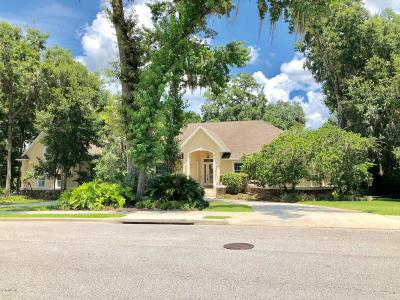 Ocala FL Single Family Home For Sale: $819,900