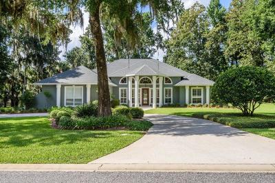 Ocala Single Family Home For Sale: 6930 SE 12th Circle