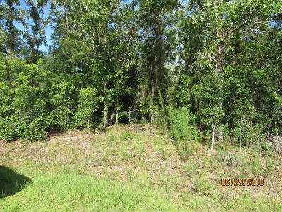 Residential Lots & Land Sold: SE 84th Terrace
