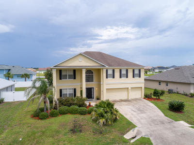 Single Family Home For Sale: 9727 SW 53rd Terrace