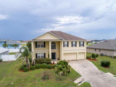 Meadow Glenn Single Family Home For Sale: 9727 SW 53rd Terrace