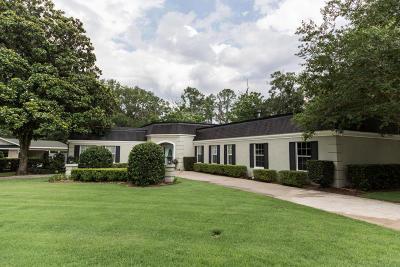 Ocala Single Family Home Sold: 1328 SE 16th Street