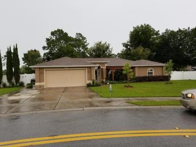 Ocala Single Family Home For Sale: 1611 NE 47th Avenue