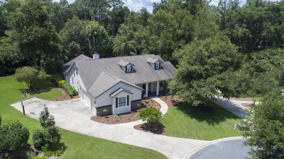 Ocala Single Family Home For Sale: 4391 SE 6th Avenue