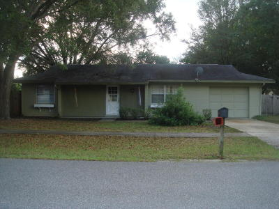 Single Family Home For Sale: 3380 SW 147th Street