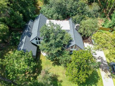 Ocala Single Family Home For Sale: 5360 NE 1st Lane