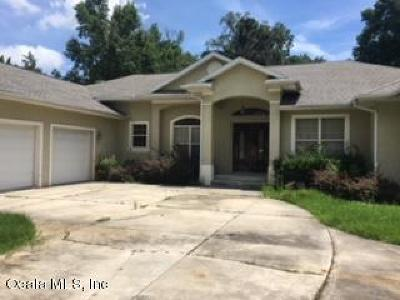 York Hill Single Family Home For Sale: 727 SW 89th Terrace