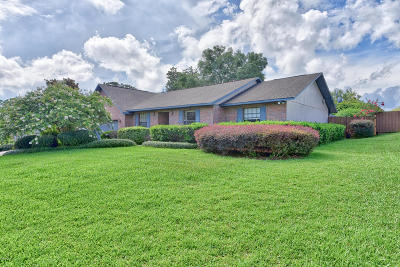 Single Family Home For Sale: 2920 SE 34th Street