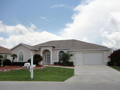 Ocala Palms Single Family Home For Sale: 2161 NW 55th Avenue Road