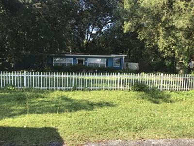 Summerfield Mobile/Manufactured Pending: 1730 SE SE 178th St Street