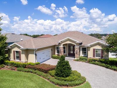 Ocala Single Family Home For Sale: 6239 SW 48th Avenue