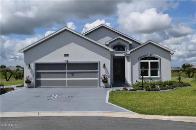 Stonecrest Single Family Home For Sale: 11150 SE 171st Street