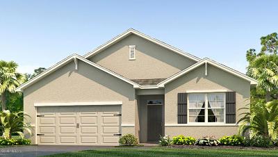 Meadow Glenn Single Family Home For Sale: 9661 SW 51st Avenue