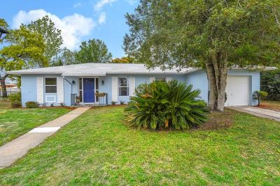 Citrus County Single Family Home For Sale: 9145 N Lennox Terrace