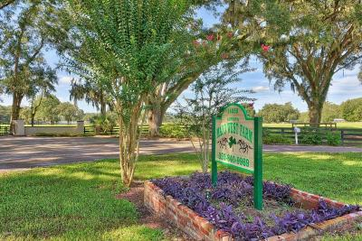Marion County Farm For Sale: 14050 NW Highway 326