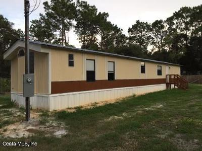 Mobile/Manufactured For Sale: 15081 SW 85 Avenue