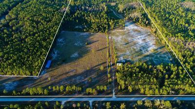 Residential Lots & Land For Sale: 7291 County Rd 326